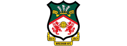 Wrexham AFC Football